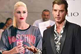 gavin rossdale ready to move on after gwen stefani gavin rossdale has moved on from gwen stefani split page six