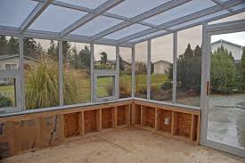 building a sunroom how to build a sunroom from scratch novalinea bagni interior