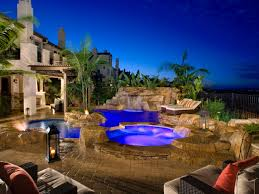 outdoor pool deck lighting pool deck designs and options diy
