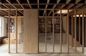 frame house jonathan tuckey design