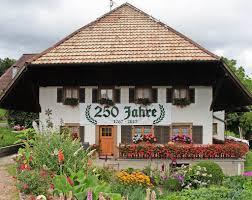 Bauernhaus Altes Bauernhaus Vereint Drei Generationen Schopfheim Badische