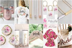 bridesmaid favors 17 ways to ask will you be my bridesmaid
