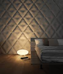 capitonne xl wall panels from 3d surface architonic