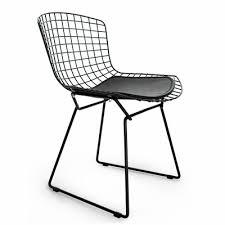 Bertoia Dining Chair Bertoia Side Chair Oknws