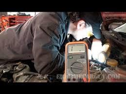 p0325 jeep grand p0325 knock sensor diagnosis ericthecarguy