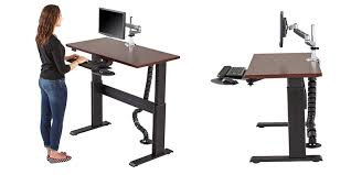 newheights eficiente lt height adjustable desks by rightangle products
