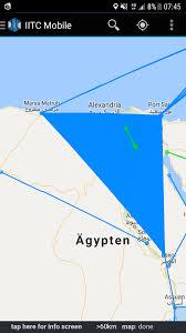 Alexandria On A Map Ingress Schweiz Google