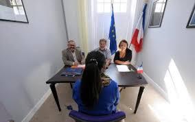 demande de naturalisation par mariage naturalisations les nouveaux entretiens testés à nancy 02 09