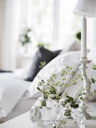 Flower Decoration At Home Creative Scandinavian Home Interior Combined With Plants Decor