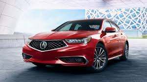 Acura Tl Redesign 2018 Acura Tlx Redesign Specs Release Date Youtube