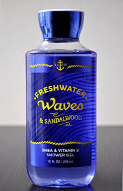 so lonely in gorgeous breaking the waves bath body works bath body works freshwater waves sandalwood shower gel