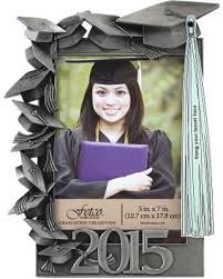 graduation frames find the best deals on fetco 2015 graduation tassel photo frame