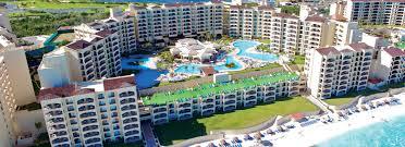 the royal caribbean resort cancun hotels