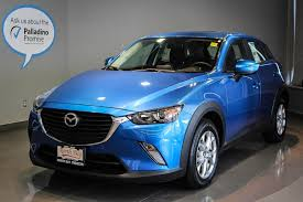new 2016 mazda cx 3 gs w luxury package leatherette upholstery