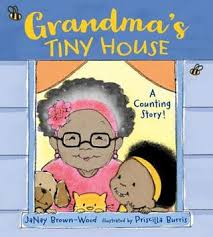 s tiny house a counting story by janay brown wood