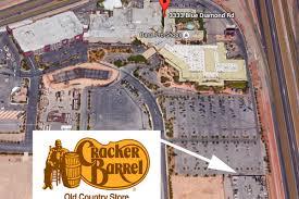Monte Carlo Las Vegas Map by Brace U2014 Now Two Cracker Barrels Are Headed To Las Vegas Eater Vegas