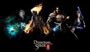 dungeon siege 3 split screen the tenth legion needs you to let s play dungeon siege 3 the