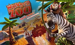 download game android wonder zoo mod apk download wonder zoo cheat apk