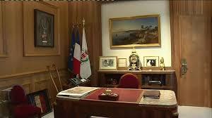 bureau maire de le bureau du maire de se visite pour les journées du patrimoine
