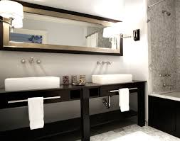bathrooms design luxurious double sink bathroom vanities endear