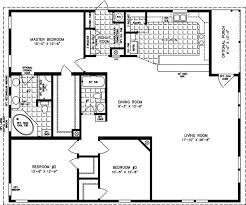 Square Floor L Floor Plans Square Houses Nikura