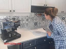 peindre du carrelage mural de cuisine peinture carrelage mur cuisine pour idees de deco de cuisine