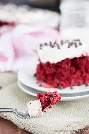 red velvet tres leches cake red velvet week taste and tell