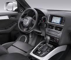 Audi Q5 Chestnut Brown Interior Audi Q5 Hd Wallpaper Download