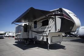 heartland bighorn 3160el 5th wheel sales