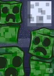 Creeper Meme - minecraft creeper know your meme