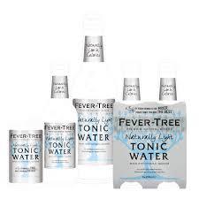 fever tree low calorie tonic slimline tonic water tonic