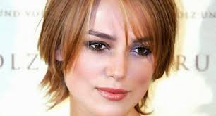 hairstyles for turning 30 short haircuts for round faces with fine hair medium density 30