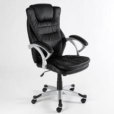 bureau soldes fauteuil bureau soldes chaise de cuir ergonomique eliptyk