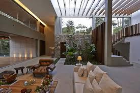 giardini interni casa progetti come progettare al meglio gli interni