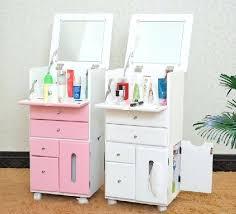 ikea makeup organizer vanity organizer multipurpose makeup organizer beauty mobile vanity