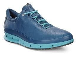 nib ecco mens shoes biom hybrid mahogany fire 8 5 eu 42 131504