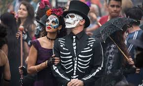 skeleton costume halloween city evolution of james bond suits spectre costume guide