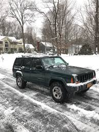 cherokee jeep 2000 cole barone u0027s 2000 jeep cherokee