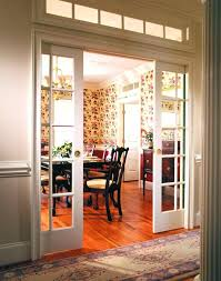 French Doors With Transom - french door floor locks french pocket doors and transom window for