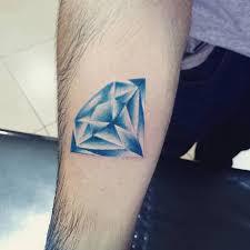 30 gorgeous blue ink tattoos tattoobloq