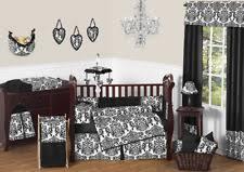 Damask Crib Bedding Sets Damask Crib Bedding Ebay