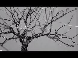 wire tree tutorial