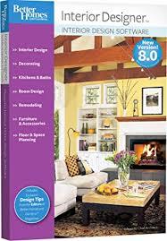 better homes and gardens interior designer amazon com better homes and gardens interior designer 8 0