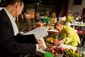 epreuve mof cuisine unfd actualités commerce epreuves qualificatives du concours
