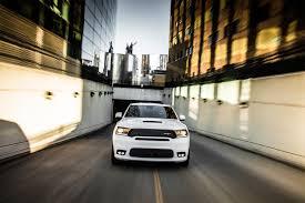 dodge 2018 dodge durango srt first drive review automobile magazine
