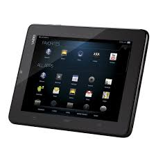 android tablets on sale vizio vtab1008 8 inch android 2 3 tablet now on sale for 298