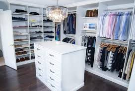 Small Bedroom Walk In Closets Walk In Closet Into Bedroom U Shaped White Stained Wooden Walk The
