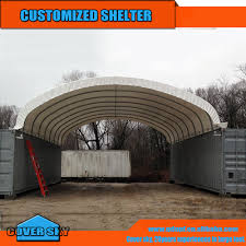 shipping container cover roof shipping container cover roof