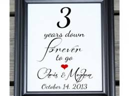3 year anniversary gift ideas for 3 year wedding anniversary gift wedding gifts wedding ideas and