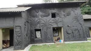 file artistic mud house at shantiniketan jpg wikimedia commons file artistic mud house at shantiniketan jpg